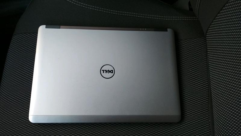 Ноутбук Dell latitude e7440 - Фото 8