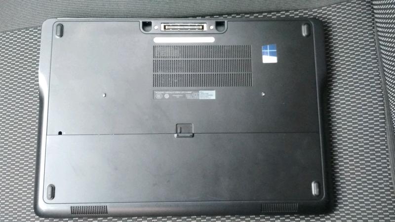 Ноутбук Dell latitude e7440 - Фото 6