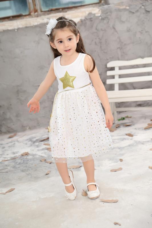 12-14 нарядное красивое детское платье на выпускной праздник у...