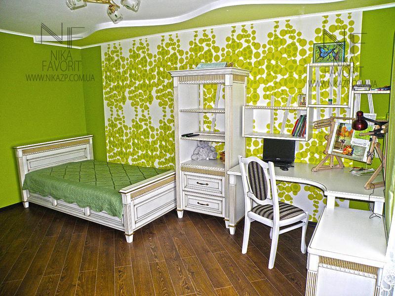 Детские на заказ, мебель для детских