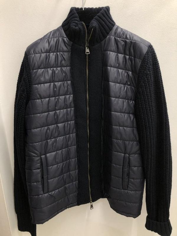 Куртка демисезонная мужская B.Venetta