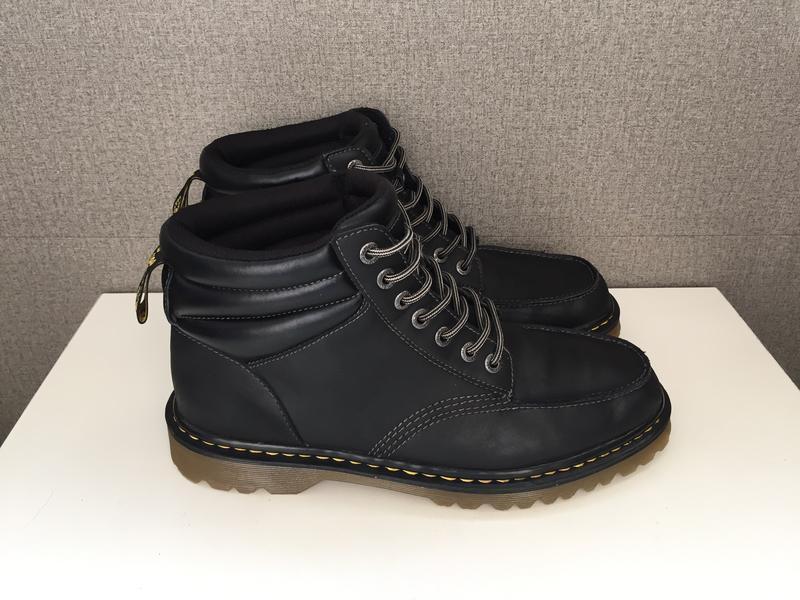 Чоловічі черевики dr. martens colorado мужские ботинки сапоги