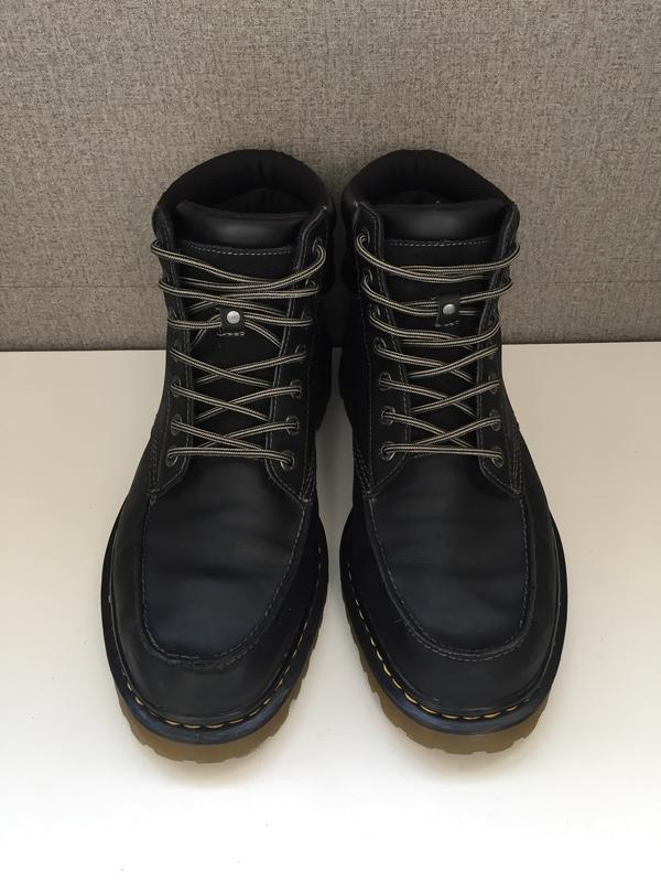 Чоловічі черевики dr. martens colorado мужские ботинки сапоги - Фото 2