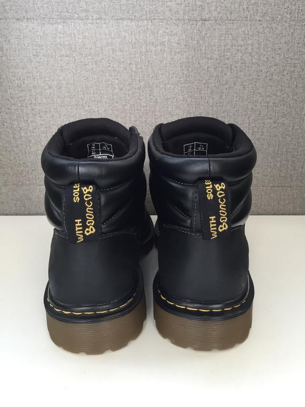 Чоловічі черевики dr. martens colorado мужские ботинки сапоги - Фото 3