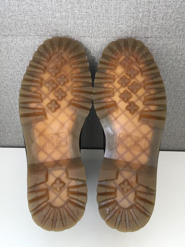 Чоловічі черевики dr. martens colorado мужские ботинки сапоги - Фото 4