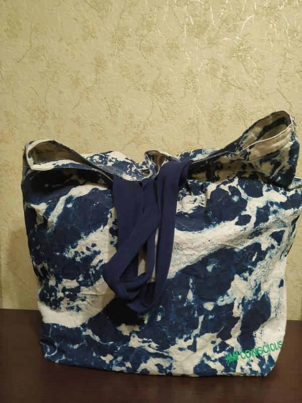 Сумка торба h&m