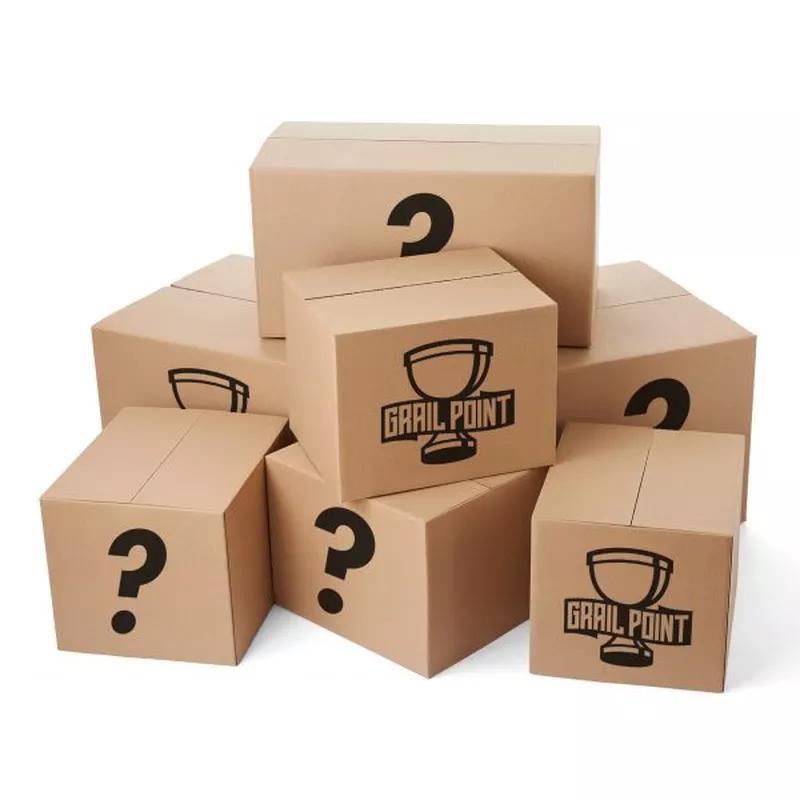 Mystery Box - Коробка с сюрпризом......