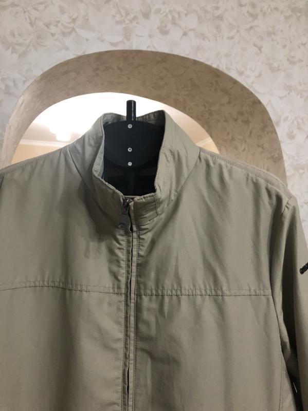 Куртка ветровка geox, новая! - Фото 2