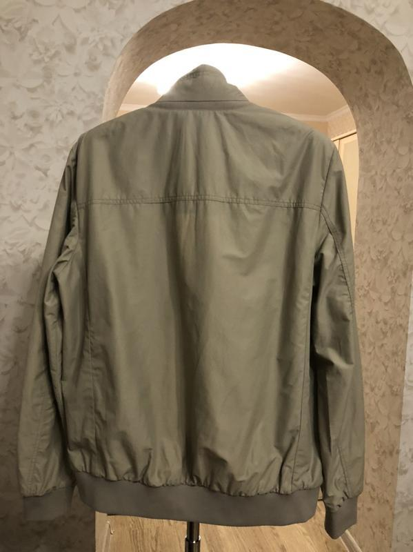 Куртка ветровка geox, новая! - Фото 7