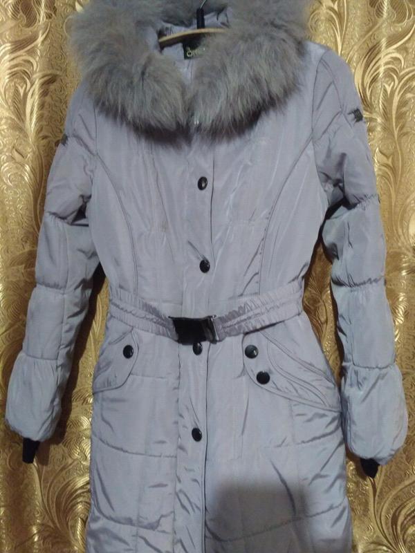 Зимние пальто 44 р-р