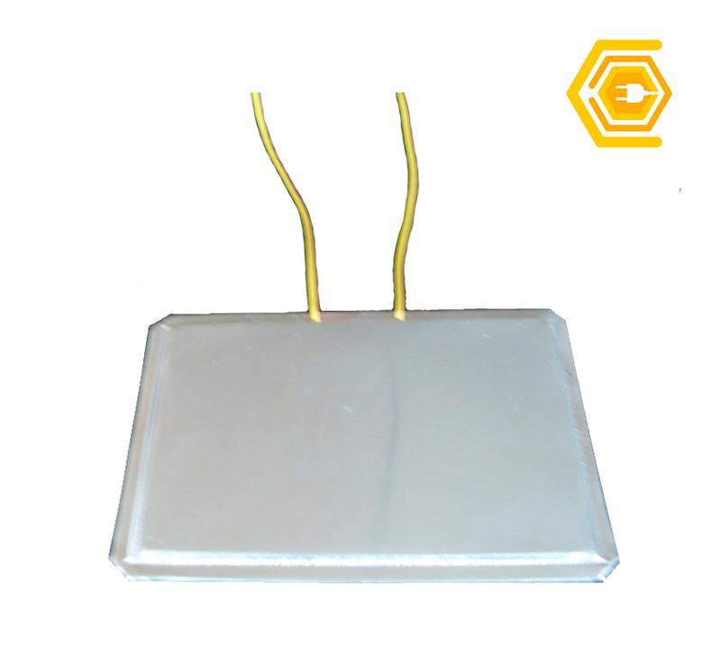 Электронагреватель для ульев 15Вт 12В обогрев ульев пчел