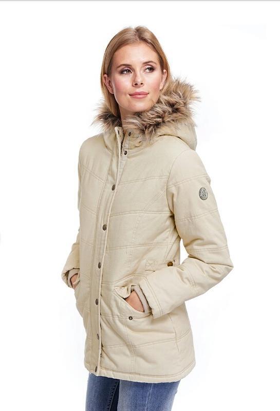 Теплая куртка парка германия