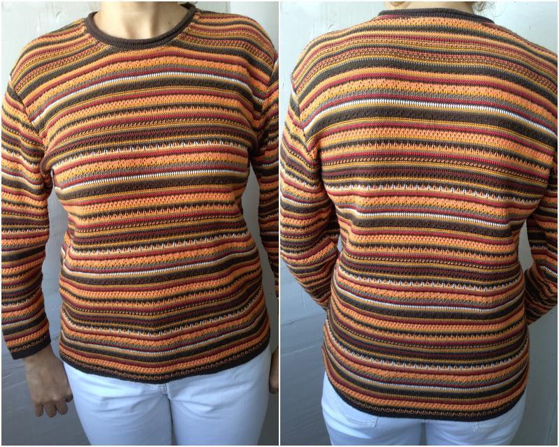Стильная трикотажная кофта свитер джемпер m&s mode_трикотажна ...