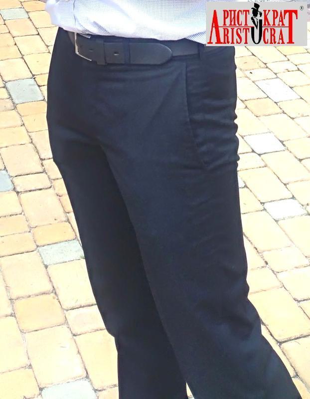 Брюки штаны мужские классические размер 52 рост 188 от тм aris...