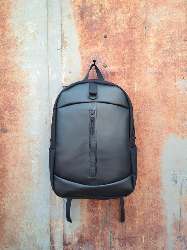 Городской рюкзак kona jet black