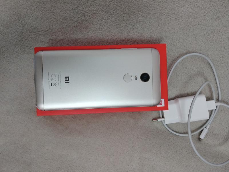 Xiaomi redmi 5 plus global 3/32 gold - Фото 4