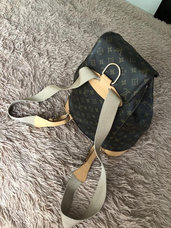 Рюкзак louis vuitton ❤️ - Фото 2