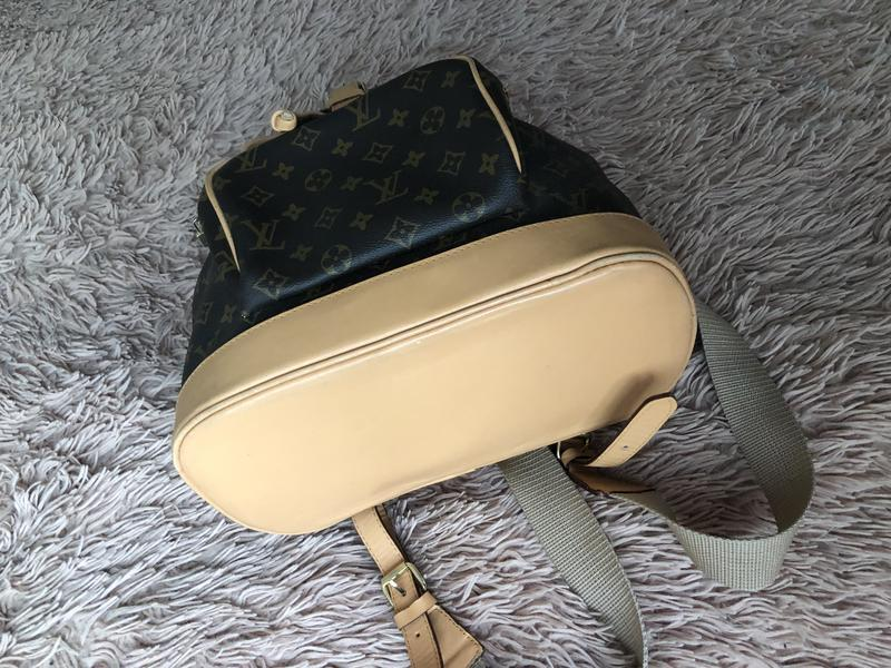 Рюкзак louis vuitton ❤️ - Фото 3