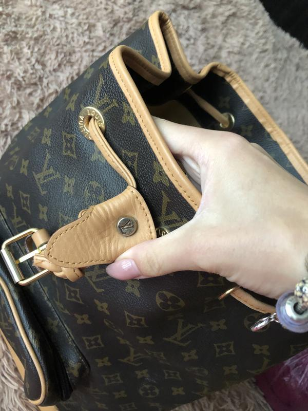 Рюкзак louis vuitton ❤️ - Фото 6