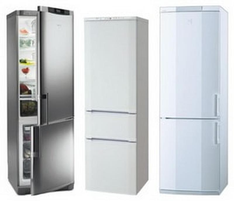 Холодильники бу в ассортименте от 1000 до 9000