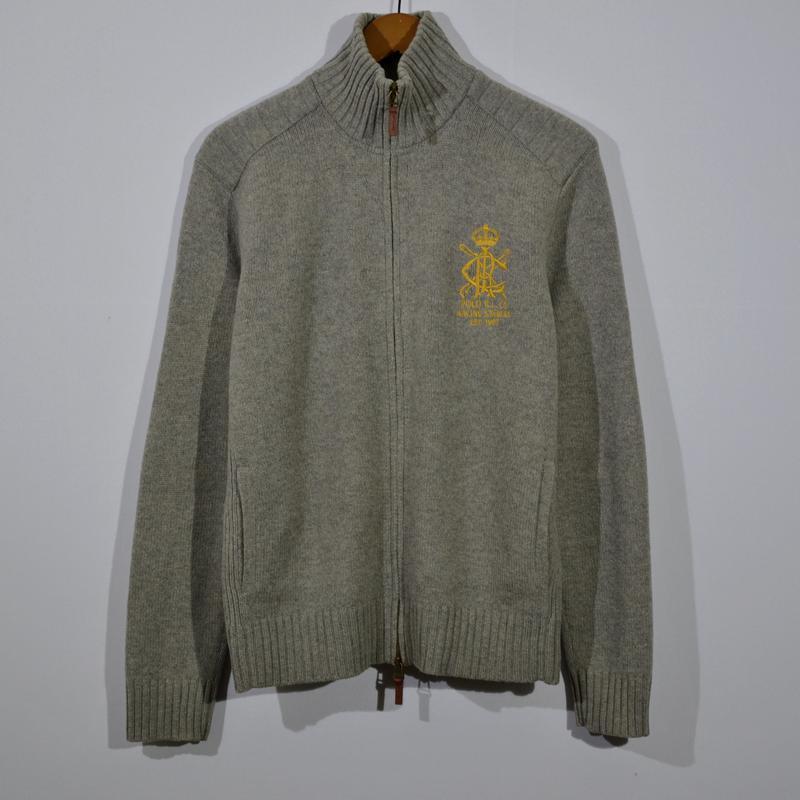 Свитер polo ralph lauren wool jumper