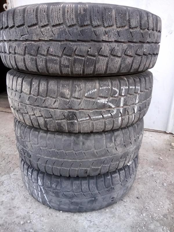 Шины диски колеса резина 185/65 r14 зимняя r13 r15 r16 автошины - Фото 2