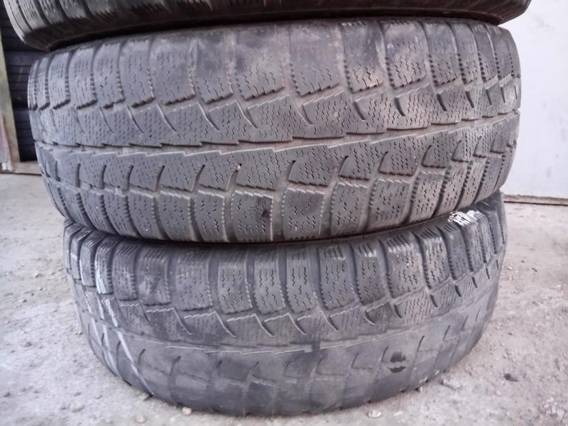 Шины диски колеса резина 185/65 r14 зимняя r13 r15 r16 автошины - Фото 3