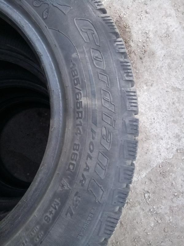 Шины диски колеса резина 185/65 r14 зимняя r13 r15 r16 автошины - Фото 5