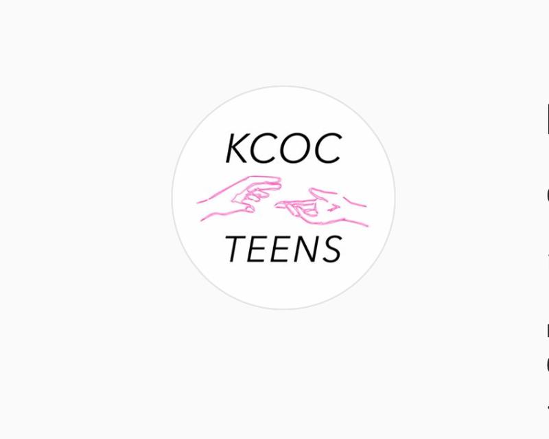 Логотип Инстаграм страници