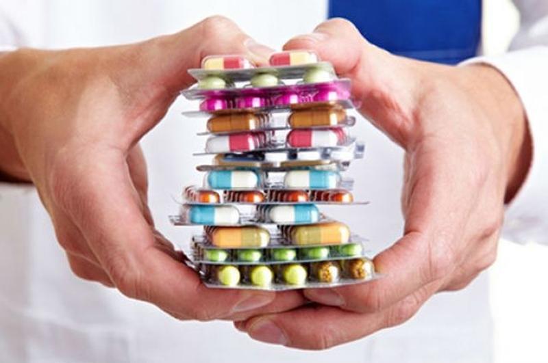 Доставка лекарств