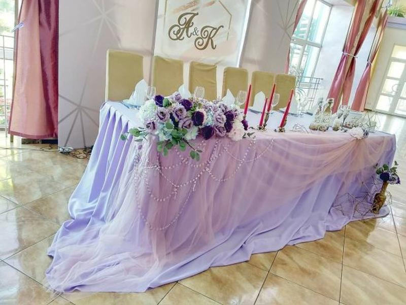Оформление свадьбы, декор свадьбы, декоратор. - Фото 3