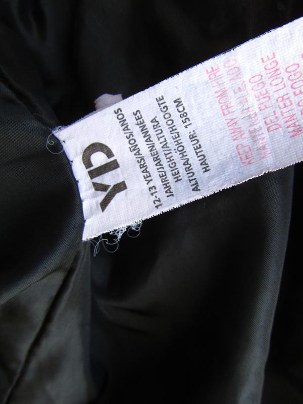 Стильная утепленная  куртка бомбер пальто young dimension - Фото 2