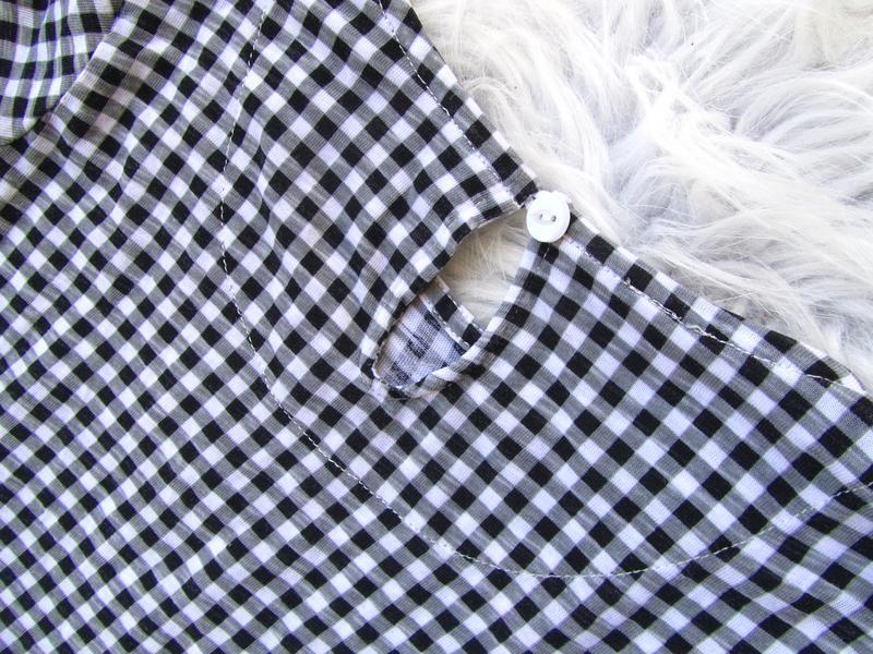 Качественная и стильная блузка рубашка кофта dunnes - Фото 2