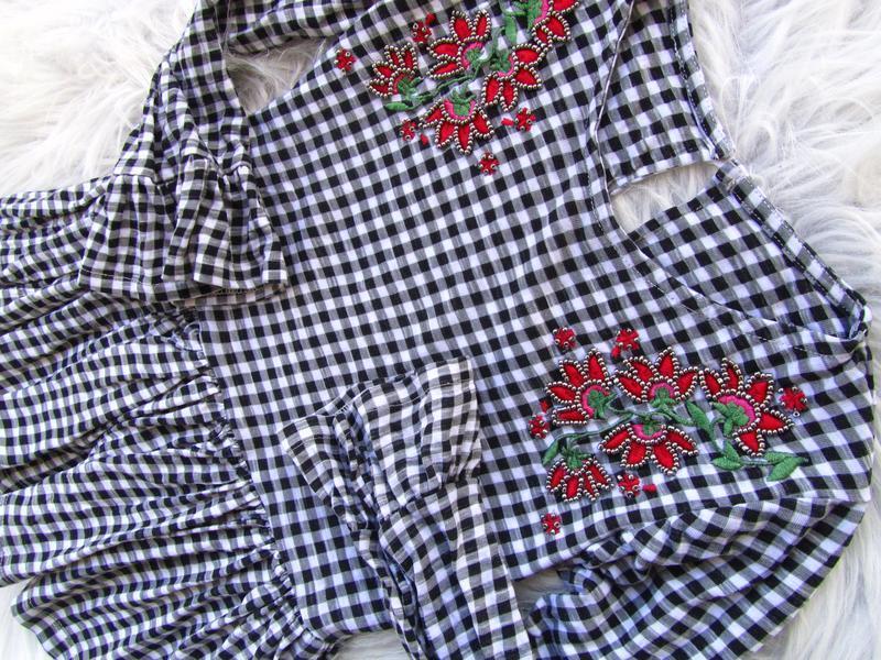 Качественная и стильная блузка рубашка кофта dunnes - Фото 4