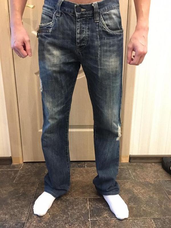 Мужские джинсы Celio Denim
