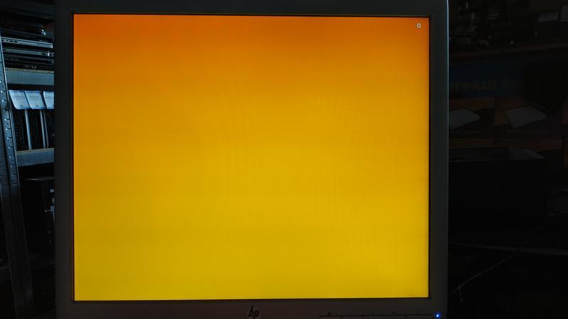 """19"""" hp compaqt LA1956x TN+film 1280 х 1024"""