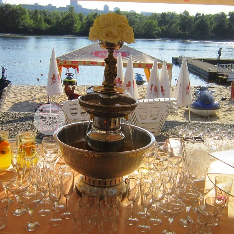 Заказать фонтан для напитков - Фото 2