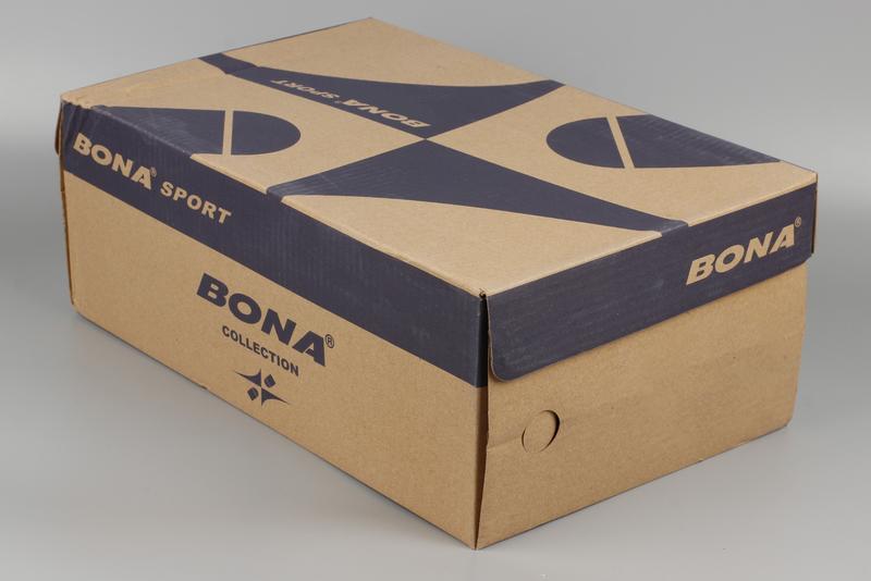 Кроссовки мужские Bona 708C Бона сетка черные Размеры 41 44 - Фото 11