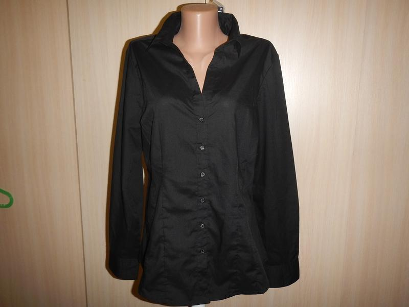 Блуза рубашка atmosphere р.16