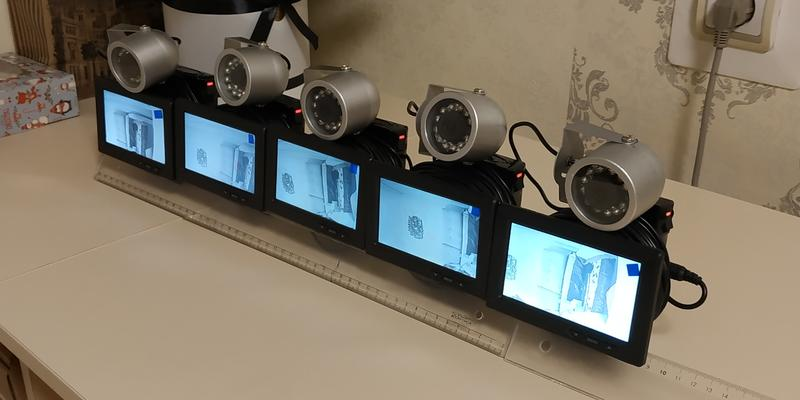 Подводная видеокамера.Камера.