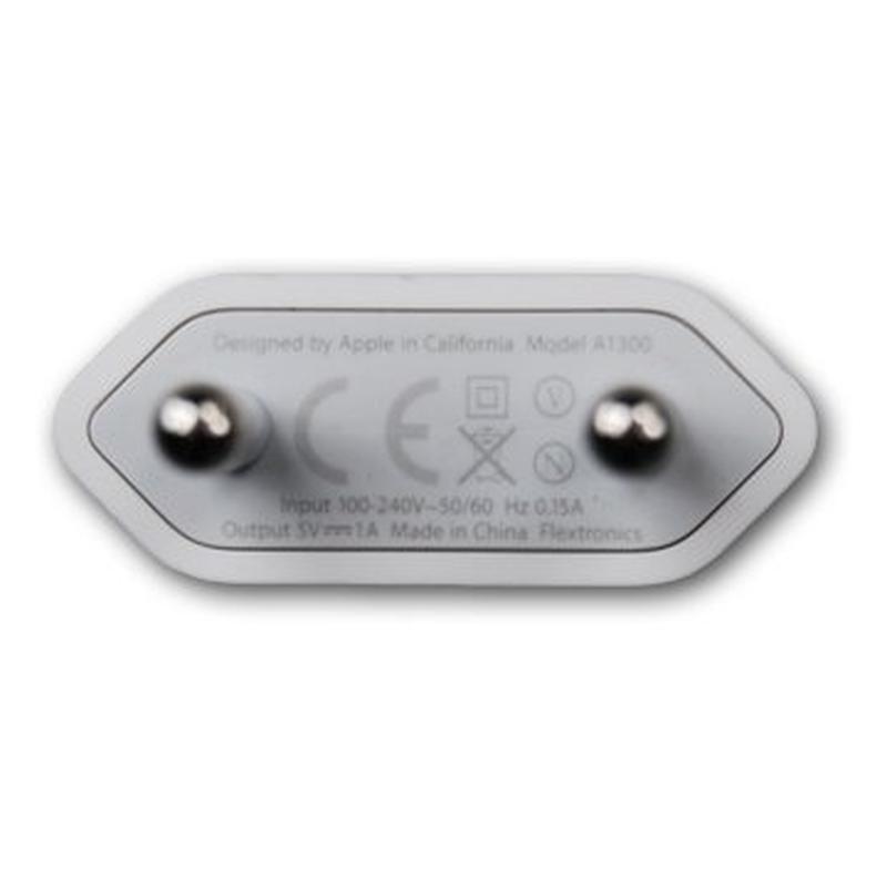 Зарядное устройство для iPhone, Оригинал - Фото 2