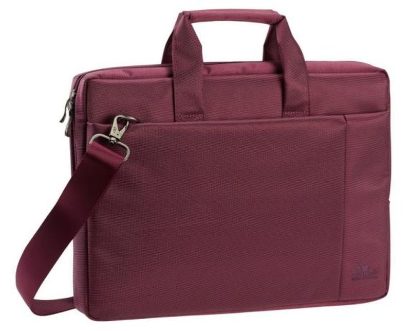 "Сумка для Ноутбука 15.6"" RIVACASE 8231 (Purple)"