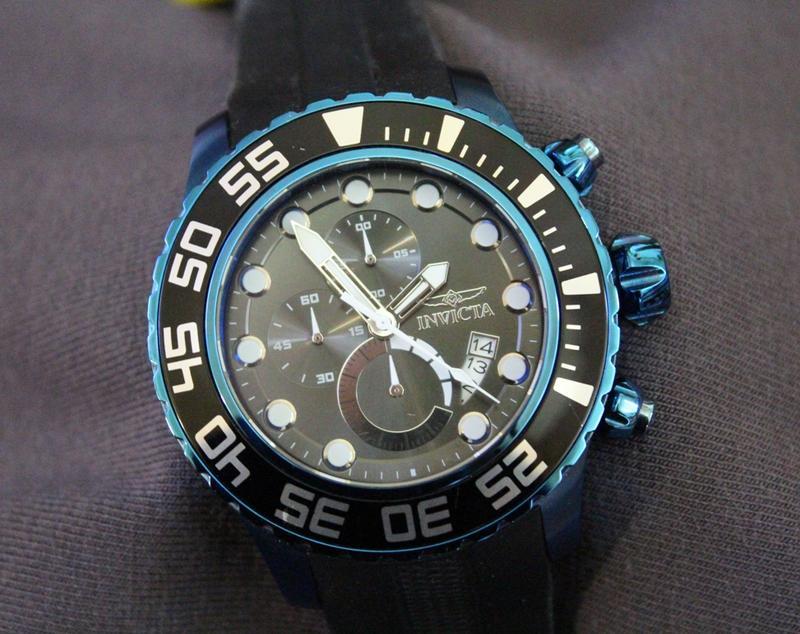 Часы наручные Invicta 19249 Diver оригинал