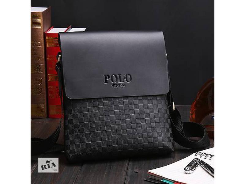 Polo Videng сумка