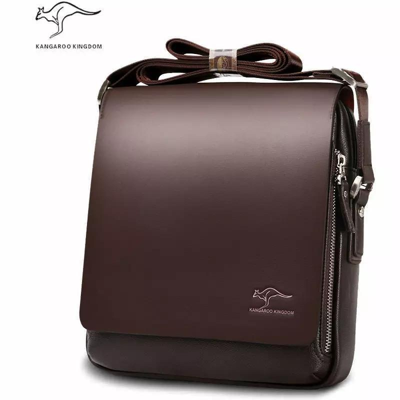 Kangaroo Kingdom сумка - Фото 12