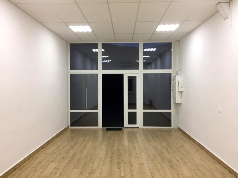Здається в оренду нове приміщення 32 кв. м в м. Косів - Фото 4