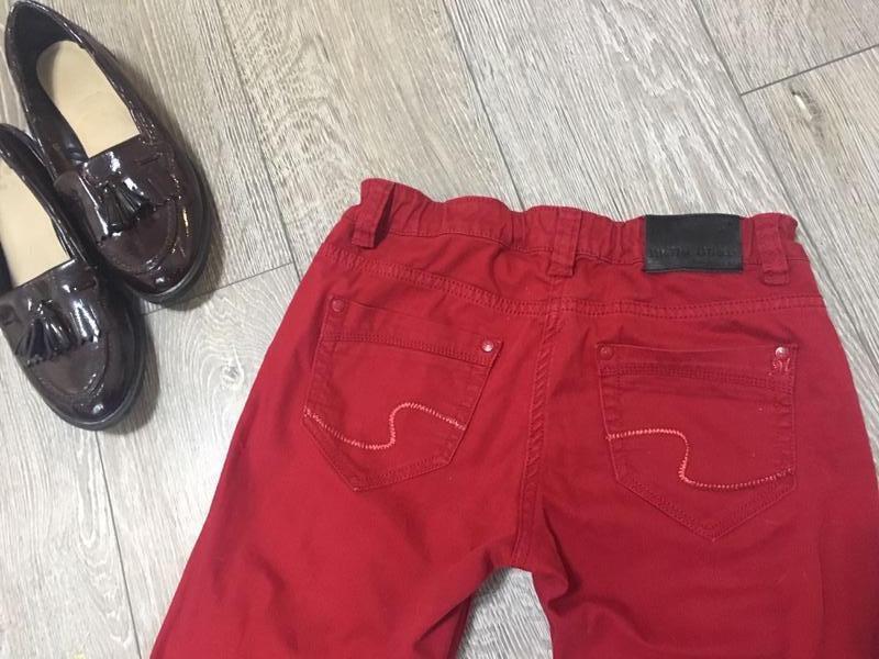 Зауженные джинсы скинни milla start - Фото 5