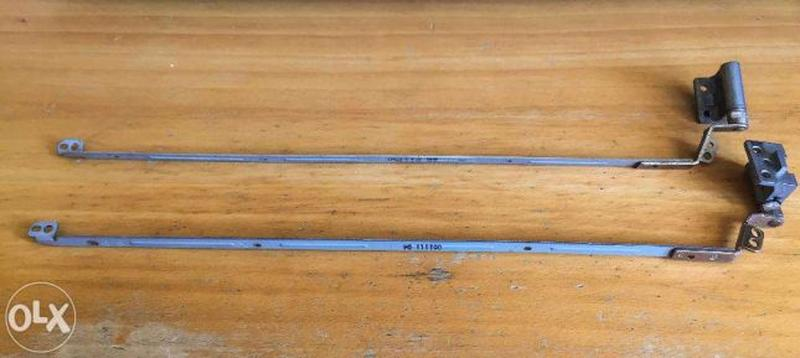Петли для крышки монитора ноутбука Toshiba (061113 B9 061111 B4)