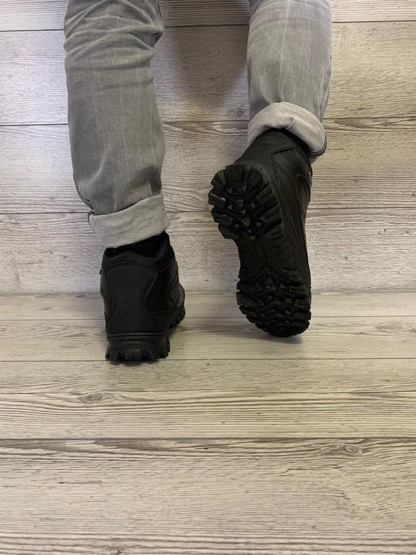 Зимние ботинки - Фото 7