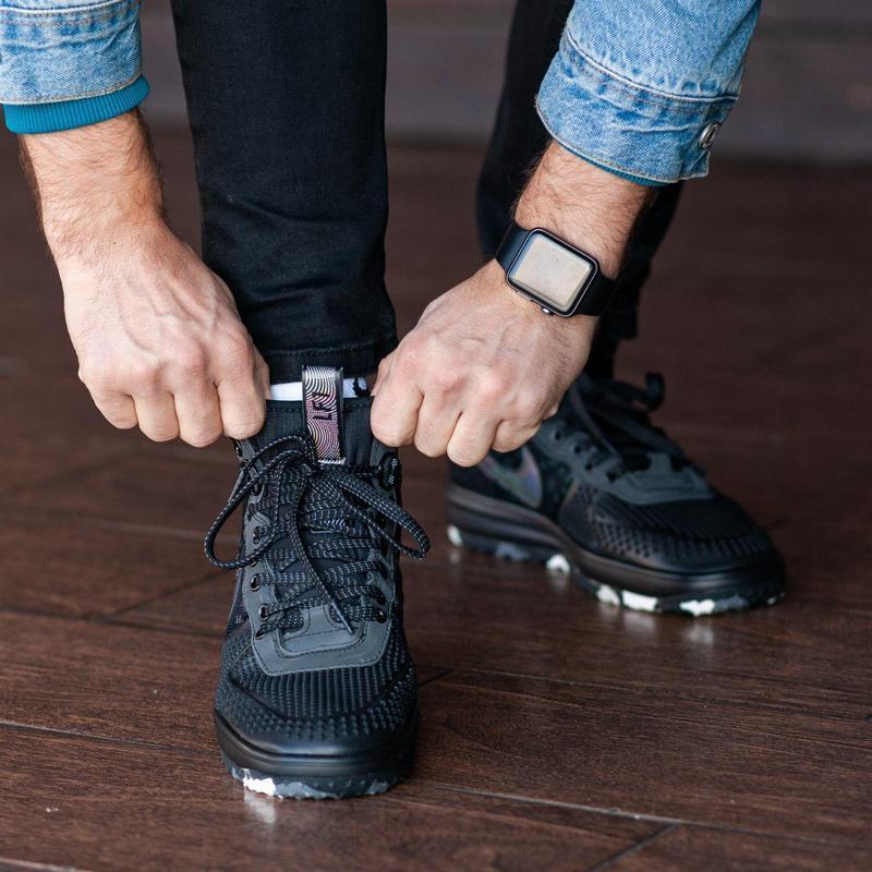 Шикарные мужские осенние кроссовки ❣️ nike lunar force 1 duckb... - Фото 7